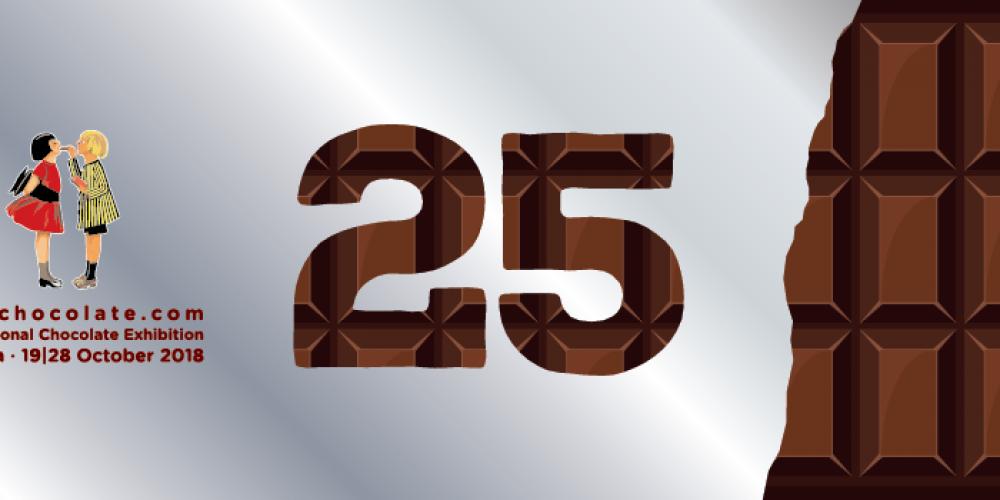 Eurochocolate 2018, Festival Internazionale del Cioccolato