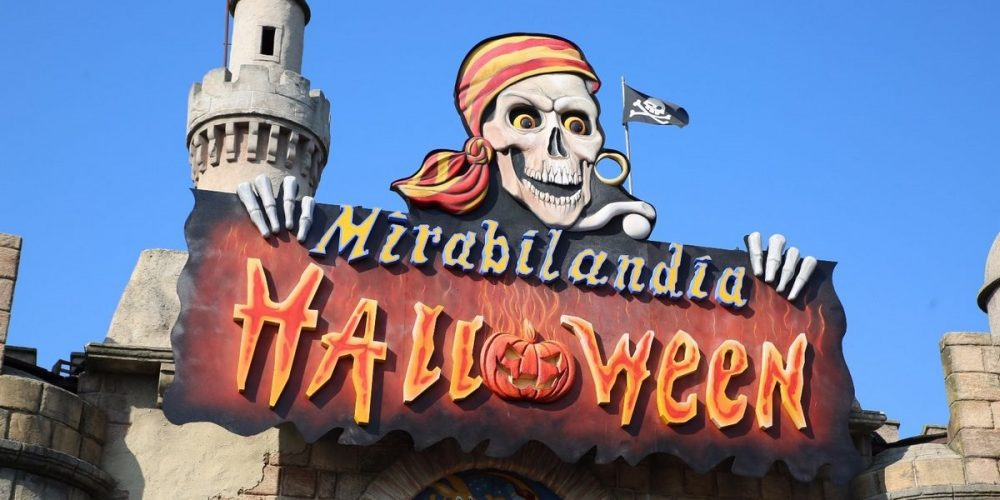 Halloween 2018 a Mirabilandia
